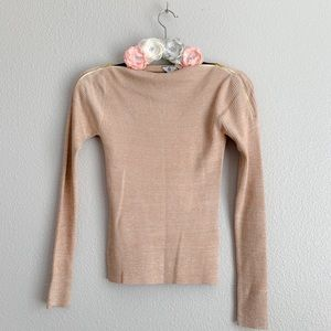 Guess Long sleeve sweater